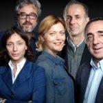 """Agrigento, Teatro Pirandello: in scena """"La Scuola"""" con Silvio Orlando e Vittoria Belvedere"""