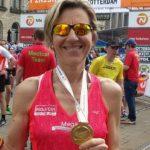 Maratona di Rotterdam: è di Ravanusa la prima Italiana classificata