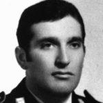 Anniversario dell'uccisione dell'Appuntato dell'Arma dei Carabinieri Alfonso Principato: minuto di raccoglimento presso la Stazione di Racalmuto