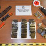 Porto Empedocle, in possesso di droga e armi: chiesta la revoca dell'arresto per un 23enne