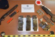 Porto Empedocle, in possesso di droga e armi: 23enne chiede il patteggiamento