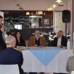 """A San Leone il quarto appuntamento del """"Caffè Letterario"""": Attilio Bolzoni presenta il suo ultimo libro"""