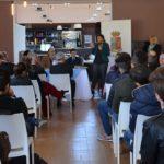 Agrigento, torna il caffè letterario Edizione Primavera 2018