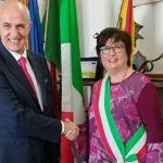 Licata accoglie il prefetto Dario Caputo: incontro con il commissario straordinario