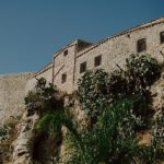 """Le telecamere di """"Voyager"""" visitano la """"rocca inespugnabile"""" del Castello di Chiaramonte a Siculiana – VIDEO"""