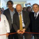 Ospedale di Agrigento, inaugurati i nuovi locali della chirurgia vascolare