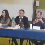 Formare la cultura di impresa, CNA Agrigento incontra le scuole: prima tappa a Bivona