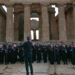 """Agrigento, cala il sipario sulla XIV edizione di """"Cori in Concordia"""" – FOTO"""