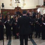 Cori in Concordia: suggestione, musica, introspezione nella Concattedrale di Agrigento