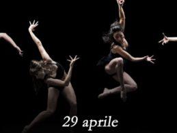 La giornata Unesco Danza fa tappa a Torino il prossimo 29 aprile