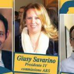 Ad Agrigento il #futurochevogliamo del movimento Diventerà Bellissima: incontro con Savarino, Razza e Aricò