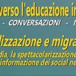 Gela, migrazione, globalizzazione e media:  incontro con il  prof. Francesco Pira al Majorana