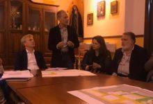 Riqualificazione di Villaseta, Firetto incontra residenti e comunità parrocchiale
