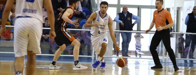 La Viola d'orgoglio: contro Agrigento passa Reggio Calabria