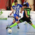 Ultima vittoria stagionale dell'Akragas Futsal: si pensa ai playoff – FOTO