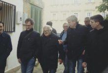 """Agrigento, i giovani del """"centro storico"""" incontrano l'amministrazione comunale: tour fra le vie di Girgenti"""
