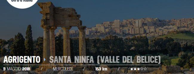 Agrigento, tutto pronto per il Giro d'Italia: cresce l'attesa per la quinta tappa