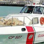 Nuovo sbarco a Lampedusa: soccorsi dalla Guardia Costiera 56 migranti