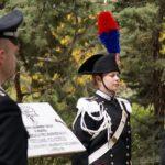 Agrigento, celebrata la ricorrenza del 26° anniversario dell'uccisione del maresciallo Giuliano Guazzelli