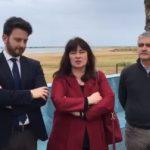 """Porto Empedocle, sblocco dei lavori per il rifacimento del Lido Azzurro. Carmina: """"risultato di tutta la città"""""""