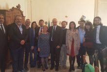 Protezione al testimone di giustizia Cutrò: parlamentari del M5s dal Prefetto – VIDEO
