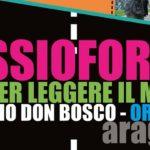 """Aragona, continua la rassegna cinematografica """"Missioforum"""""""