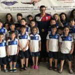 Successo per la Nuoto Agrigento: conquistate 36 medaglie nell'ultimo week-end