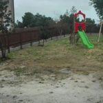 Agrigento, si inaugura il parco giochi per bambini dedicato a Paolo Palmisano