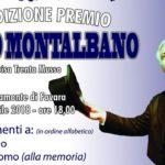 """A Favara la IX edizione del """"Premio Pippo Montalbano"""": il ricordo dell'illustre artista agrigentino"""