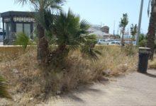 Porto Empedocle, Sindaco e cittadini ripuliscono la città