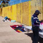 """Agrigento, """"Merce contraffatta venduta a San Leone"""", Picarella: ci risiamo, sembra di stare in un suk"""