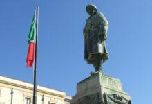 Sciacca celebra il 73esimo anniversario ella ricorrenza della Liberazione dell'Italia