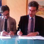 Firmato protocollo d'intesa tra Ordine degli Architetti di Agrigento ed Esiea
