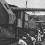 """A Porto Empedocle il convegno """"I Treni Armati della Regia Marina di Porto Empedocle"""""""