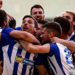 Finale playoff, l'Akragas Futsal vola a Gubbio – SEGUI LA DIRETTA