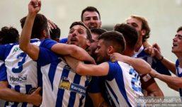Playoff nazionali C5: l'Akragas Futsal stende lo Sport Center C5