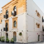 L'Alba Palace Hotel di Favara protagonista alla Biennale di Venezia 2018