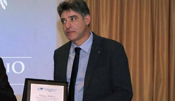 Alfonso Valenza