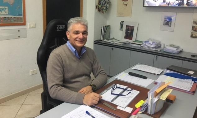 Giancarlo Alongi