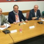 """Arezzo, splendido debutto del libro """"Giornalismi"""": il nuovo lavoro di Francesco Pira e Andrea Altinier sulle fake news"""