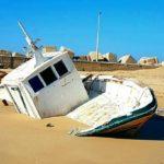 """Spiagge agrigentine """"invase"""" da barche provenienti dalla Tunisia: l'allarme di Mareamico – VIDEO"""