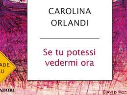 "Agrigento, rassegna ""Equilibri"": venerdì Carolina Orlandi racconta la storia di David Rossi"