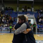 """Finisce l'avventura della Fortitudo Agrigento ai playoff, Ciani: """"meritavamo di giocare Gara 4"""""""