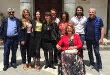 """Porto Empedocle a sostegno di Ida Carmina: """"No"""" alle mafie"""