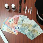 Ribera, sequestrati hashish ed eroina: due ventenni in manette