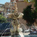 """Agrigento, torna a """"zampillare"""" l'acqua dalla fontana dello stadio Esseneto"""