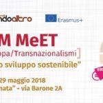 """Ad Agrigento """"Forum MeET"""": l'approfondimento delle dinamiche geopolitiche nell'area mediterranea"""