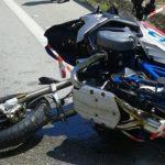 """Motociclista morto durante il Giro D'Italia, il ricordo del Sindaco: """"grande ambasciatore di Sambuca nel mondo"""""""