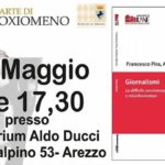 Arezzo, in un libro come combattere  le fake news e la misinformation