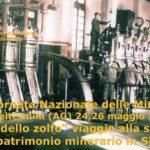 """Maria Iacono (PD): """"salvaguardare il patrimonio minerario post industriale"""""""